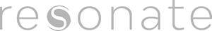 Resonate New Logo White